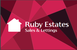 Marketed by Ruby Estates