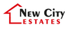 New City Estates logo