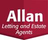 Allan Letting & Estate Agents Logo