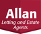 Allan Letting & Estate Agents logo