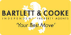 Bartlett and Cooke logo