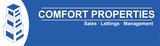 Comfort Properties Logo