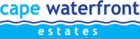 Cape Waterfront Estates logo