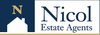 Nicol Estate Agents logo