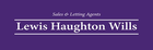 Logo of Lewis Haughton Wills Lettings