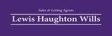 Lewis Haughton Wills Logo