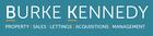 Burke Kennedy Estate Agents Limited logo
