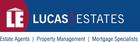 Lucas Estates logo