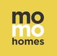Momo Homes Logo