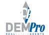 DemPro logo