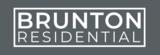 Brunton Residential Logo