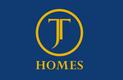 JT Homes Logo