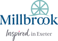 Inspired Villages - Millbrook Logo