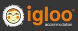 Igloo Accomodation Logo