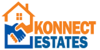 Konnect Estates logo