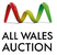 All Wales Auction logo