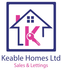Keable Homes Sales & Lettings, WS11