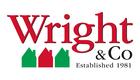 Wright & Co Logo