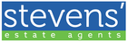 Stevens Estate Agents logo