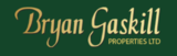 Bryan Gaskill Properties Ltd Logo
