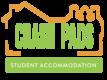 Crash Pads Student Accommodation Logo