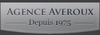 AVEROUX AGENCY logo