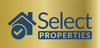 Select Properties logo
