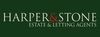 Harper & Stone Estate and Letting Agents logo