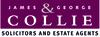 James & George Collie logo