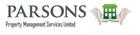 Parsons Property Management Services logo