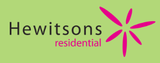 Hewitsons Residential Logo