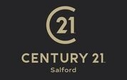 Century 21 Salford Logo