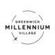 Countryside - Greenwich Millennium Village Logo