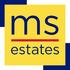 MS Estates logo