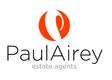 Paul Airey Logo