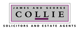James and George Collie LLP Logo
