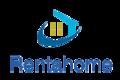 Rentahome Logo