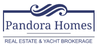 Marketed by Pandora Homes Real Estate & Yacht Brokerage