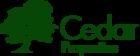 Cedar Properties, CF72