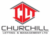 Churchill lettings and management, PO7