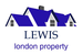 Lewis London Property Ltd logo