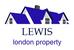Lewis London Property Ltd