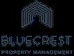 BlueCrest Property Mangement Logo