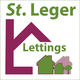 St Leger Lettings Logo