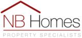 NB Homes Logo