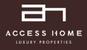 Access Home Luxury Properties. logo