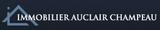 Immobilier Auclair Champeau