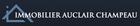 Immobilier Auclair Champeau logo