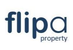 Flipaproperty Derby logo