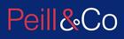 Peill & Co logo
